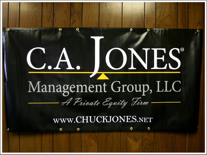 C a jones management group