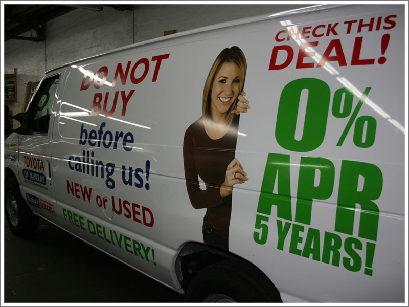 Solid And Printed Vinyl Banners Custom Signs Decals And Vehicle - Custom vinyl signs