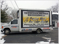 Tennessee Metals Recycling
