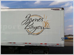 James Bayou