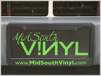 Solid And Printed Vinyl Banners Custom Signs Decals And Vehicle - Custom vinyl sign